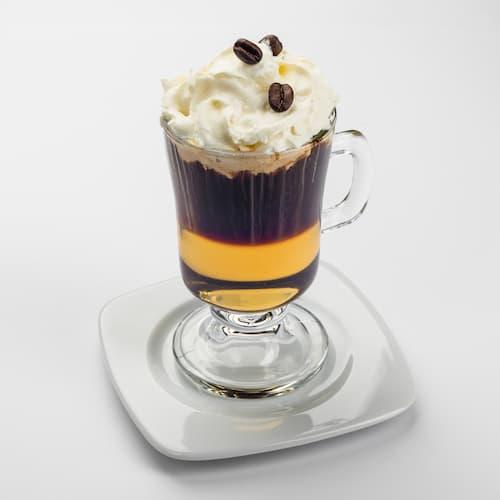 CAFE IRISH COFEE